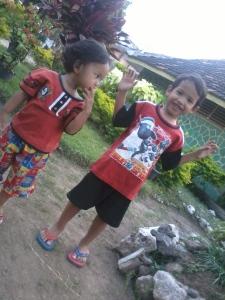 putra-putri kami :)