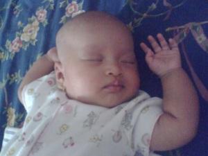 usia 2 bulanan